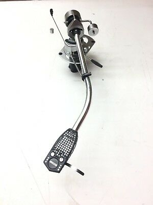 SME 3009 improved tonearm. All pictured accessories included.