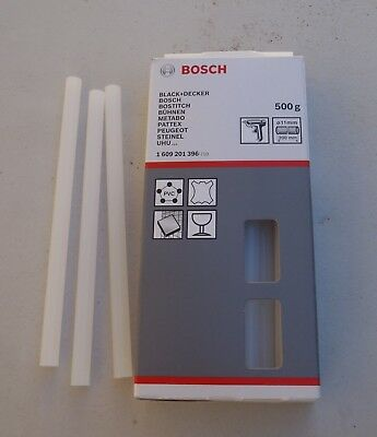 Bosch Electric Glue Gun Sticks (4) - Genuine - NEW