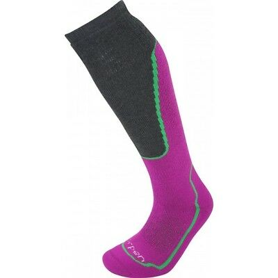Lorpen T2 Ski Midweight W Mujer Calcetines