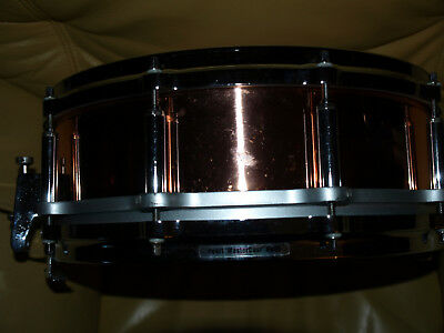 Pearl Free Floater Snare Drum