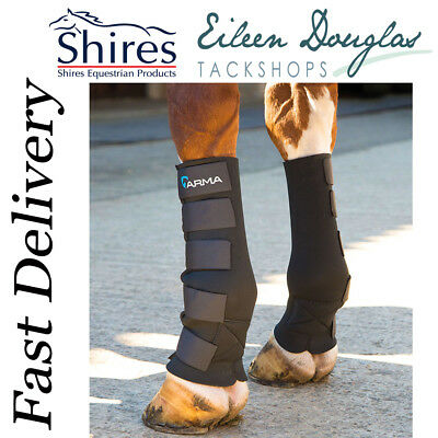 Shires Arma Mud Socks Field Turnout Boots