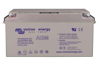 Victron Energie AGM Batterie a Cycle Profond 240Ah - BAT406225084