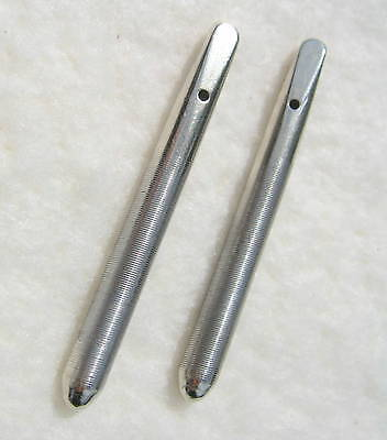 25 Tuning Pins -5mm x 50mm - for Zithers,Hammered Dulcimers,Harps etc.
