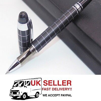 BAOER 79 Executive Rollerball Pen With Free Refill Like Mont Blanc
