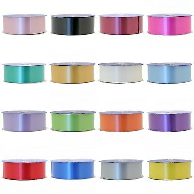 "Poly Ribbon 2"" Wide Various Lengths , Weddings, Crafts, Cakes, Florist"