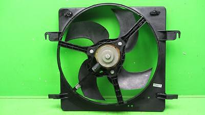 FORD KA Radiator Cooling Fan/Motor 1.3 OHV Engine Fan/Motor,w/o AC 9-08