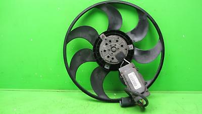 FORD MONDEO Mk3  Radiator Cooling Fan  Diesel Manual TDCI