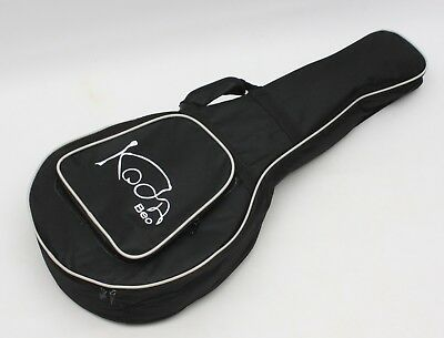 Banjo Gigbag case, Koda, for 17-fret banjo