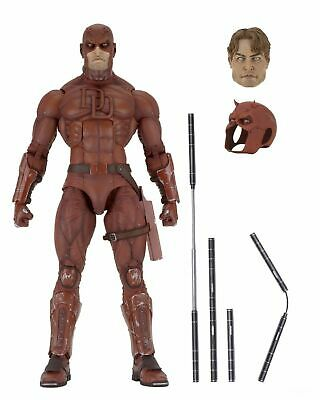 Marvel Classics - ¼ Scale Figure - Daredevil - NECA