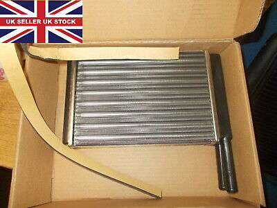 Ford Escort Mk2   Heater  Matrix New  76 To 80