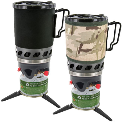 Highlander Blade Fastboil Mk 2 Stove + Pot 1.1L Gas £5 Off