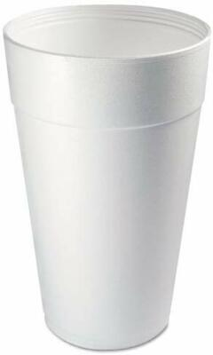 Dart Hot or Cold Insulated Cups - 300/44oz