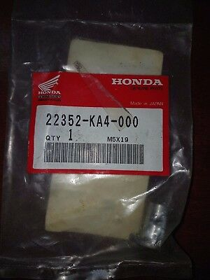 NOS Honda 22352-KA4-000 Clutch lifter fits ATC250, TRX250, CR125/250/450/500