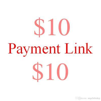 The Payment Link For the Urgent Fee Custom Fee For Custom Dress Fast Shipping