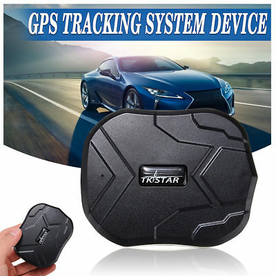 US WAREHOUSE TKSTAR TK905 GPS Car Tracking Device Magnet Vehicle Tracker