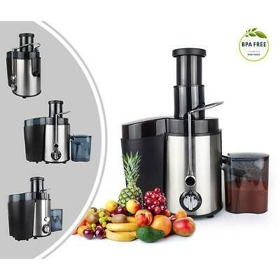 extracteur de jus monzana slow juicer extraction douce nutriments pr serv s eur 89 99. Black Bedroom Furniture Sets. Home Design Ideas