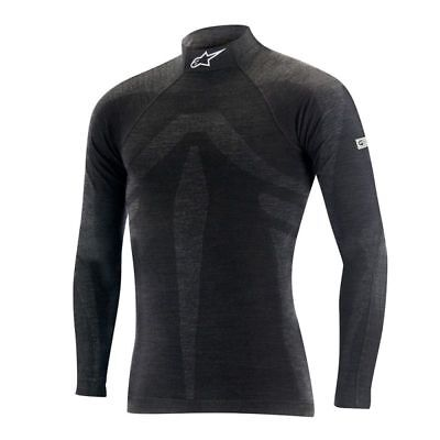 Alpinestars Race ZX Evo Long Sleeve Top - Tech Base Layer