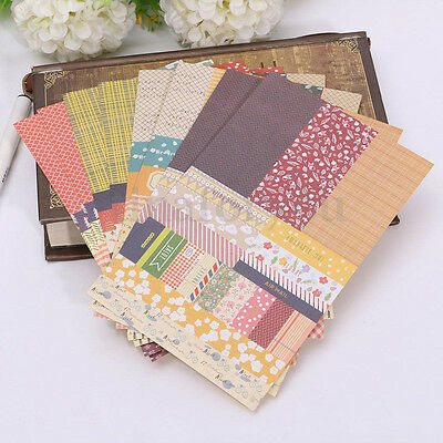 8 Sheets Forest Story Diary Stickers Stationery Scrapbook Notebook Planner UKYQ