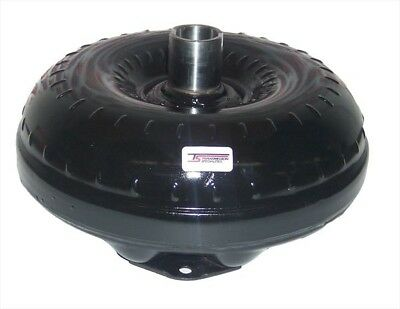 """Summit Racing® Torque Converter 1,700-2,100 RPM Stall 12/"""" Chevy TH350 TH400"""