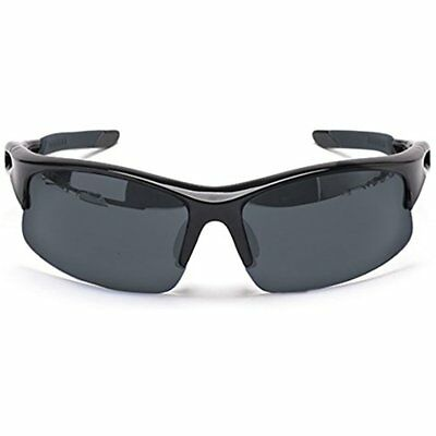 Unisex Sunglasses Polarized Sports For Men Womens Cycling Running Driving Golf