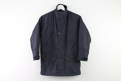 Kids Barbour Waterproof And Breathable Jacket size M stock No.P108