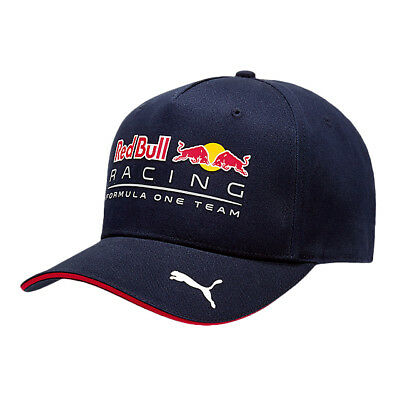 Red Bull Racing - Damen/Herren Team Gear Cap - Formel 1