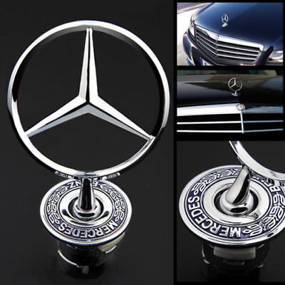 original mercedes benz stern motorhaube w 202 w 203 w. Black Bedroom Furniture Sets. Home Design Ideas