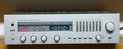 SABA RS 930 Stereo Receiver (3)