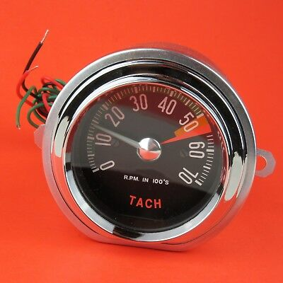 1959 corvette tachometer assembly new electronic conversion tach 1960 corvette low rpm electronic tachometer assembly 1063 e new 60 publicscrutiny Image collections