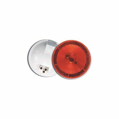 Stop/Tail/Turn Lamp, Red