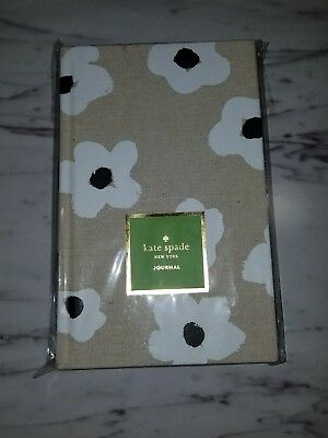 "(Kate Spade) ""word To The Wise Faye Floral Journal"""