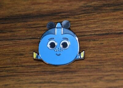 Disney Dory (Finding Nemo) Pin Tsum Tsum Mystery Pin Series 5 New Out Of Bag
