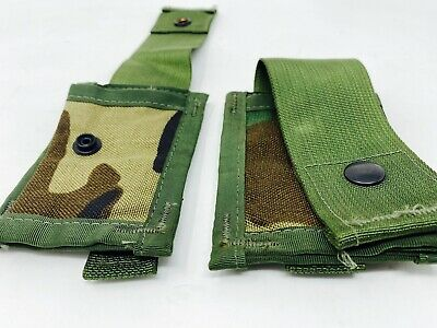 US Military Tactical Black Rifle Gun Strap Heavy Weapons Sling 2 Point Equipment