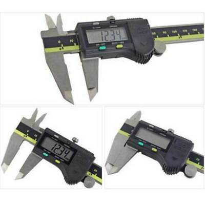 "Mitutoyo 500-196-20/30 150mm/6"" Absolute Digital Digimatic Vernier Caliper Steel"