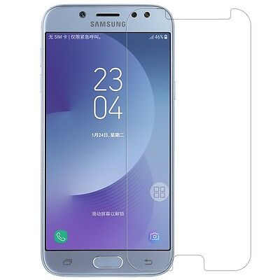For Samsung Galaxy J730 J7 Pro EU Premium Tempered Glass Screen Protector Film