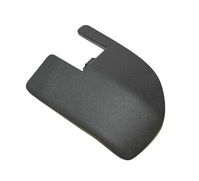 Genuine Holden VE Commodore Right Front Seat Left Inner Track Cover - Black
