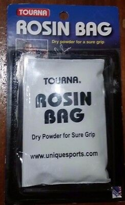 Tourna Rosin Bag Dry Grip Powder - tennis golf badminton gym