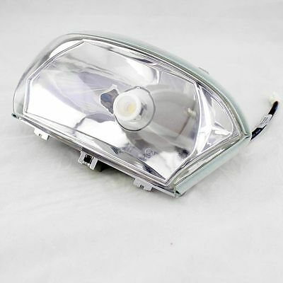 Mobility scooter head light assemble for  Sunrise S400/425/700 mobility scooter