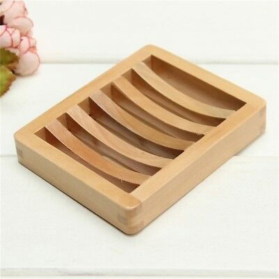 Tray Storage Sponge Shower Container Bathroom Bath Soap Dish Deco Home Holder