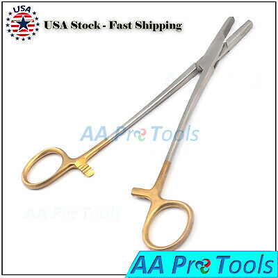 AA Pro: Orthodontic Wire Cutters Distal End Ligature Wire Pliers Lot of 6 Pcs