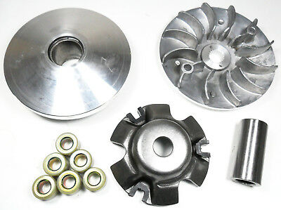 Ice Bear 150 4-Stroke Scooter Front Clutch Variator Shadow Bandit Bullet + more