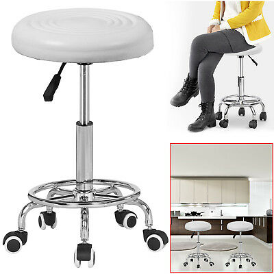 Salon Beauty Spa Massage Stool Saddle Styling Hairdressing Barber Manicure Chair