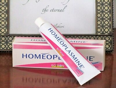 Boiron Homeoplasmine (Cicadermine) Skin Irritations Treatment Ointment 18g