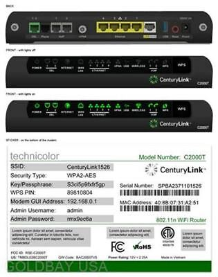 ENDSL-4R5G | ADSL 2 Modem with 4 Port Wireless G Router - $29 99