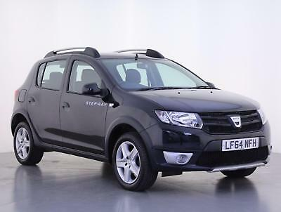 Dacia Sandero Stepway GOOD / BAD CREDIT CAR FINANCE AVAILABLE