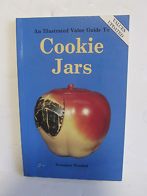 An Illustrated Value Guide to Cookie Jars-Values Updated 1983-1993 Paperback