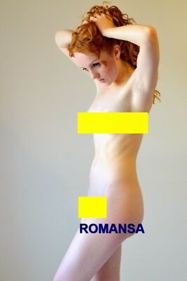 Lily Cole (  Rare )  Photographic Image R3086