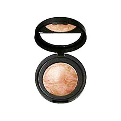 Laura Geller Baked Brulee Highlighter. Colour: Dulce De Leche. New. 1.8g