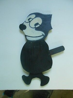 Walking Felix The Cat 1927 ( Highly Collectable )