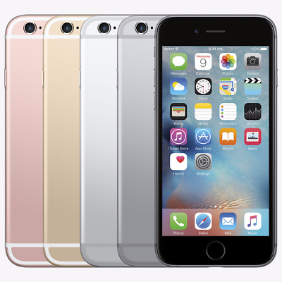 Apple iPhone 6 Plus - 64GB - A1522 (CDMA + Unlocked GSM) Excellent Condition